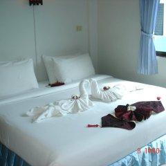 Апартаменты Lamai Apartment комната для гостей