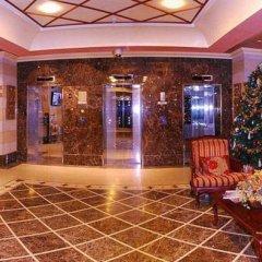 Al Raya Hotel Apartment интерьер отеля фото 4