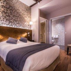 Отель De Senlis Франция, Париж - 1 отзыв об отеле, цены и фото номеров - забронировать отель De Senlis онлайн комната для гостей фото 2