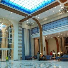 Отель Royal Lagoons Aqua Park Resort Families and Couples Only - All Inclusi бассейн