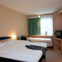 Отель ibis Wien City комната для гостей фото 4