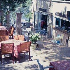 Отель Apartamentos Playa Ferrera питание