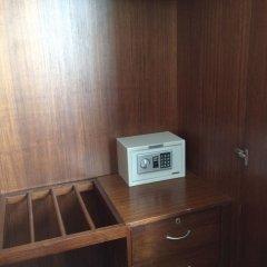 Отель Cordia Residence Saladaeng сейф в номере