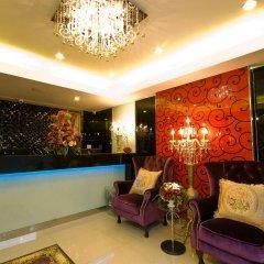 Отель Richly Villa Бангкок интерьер отеля фото 3