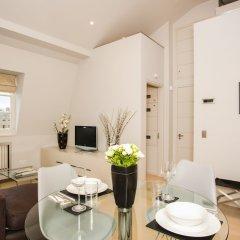 Отель 1 Bedroom Flat In Knightsbridge Sleeps 2 Великобритания, Лондон - отзывы, цены и фото номеров - забронировать отель 1 Bedroom Flat In Knightsbridge Sleeps 2 онлайн удобства в номере