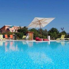 Отель Agriturismo Don Mauro Италия, Флорида - отзывы, цены и фото номеров - забронировать отель Agriturismo Don Mauro онлайн бассейн фото 2
