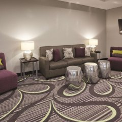 Отель La Quinta Inn & Suites Mpls-Bloomington West Блумингтон фото 3