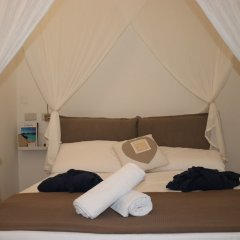 Отель Corto Maltese Guest House комната для гостей фото 4