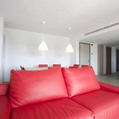 Апартаменты Sono Master Apartments спа