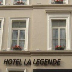 Hotel La Legende гостиничный бар
