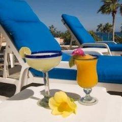 Отель Family&Groups Steps from Beach, Villa Oceano, 4 BR Мексика, Сан-Хосе-дель-Кабо - отзывы, цены и фото номеров - забронировать отель Family&Groups Steps from Beach, Villa Oceano, 4 BR онлайн бассейн