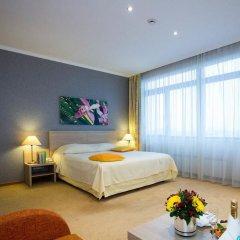 Отель At Home Солна в номере