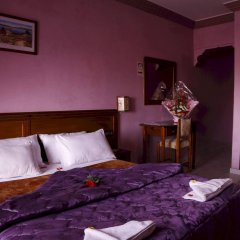 Отель Majorelle Марокко, Марракеш - отзывы, цены и фото номеров - забронировать отель Majorelle онлайн комната для гостей фото 3