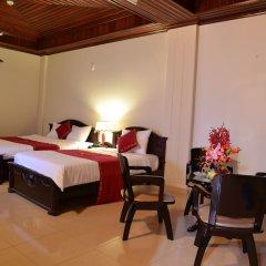 Отель Gold 2 Вьетнам, Хюэ - отзывы, цены и фото номеров - забронировать отель Gold 2 онлайн комната для гостей фото 4