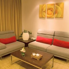Отель Xiamen Sansiro Hotel Китай, Сямынь - отзывы, цены и фото номеров - забронировать отель Xiamen Sansiro Hotel онлайн фото 3
