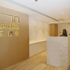 Inn Hotel Macau спа фото 2