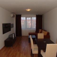 Отель Happy Aparthotel&Spa Солнечный берег комната для гостей