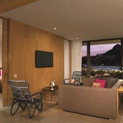 Отель Breathless Cabo San Lucas - Adults Only комната для гостей фото 4