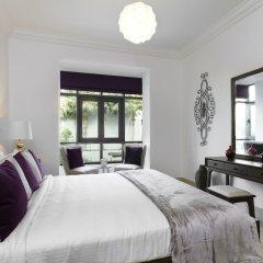Отель Maison Privee - Burj Khalifa Community Дубай комната для гостей фото 5