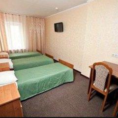 Гостиница Гвардейская 2* Стандартный номер с двуспальной кроватью фото 4