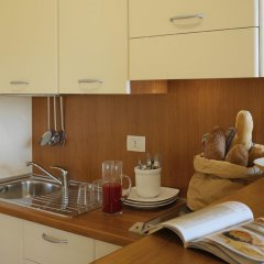Отель Dory & Suite Риччоне в номере