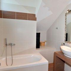Отель Villa Arhondula ванная