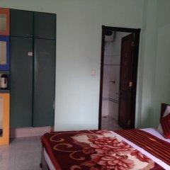 Hai Duyen Hotel Далат сейф в номере