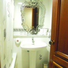 Отель Majliss Hotel Марокко, Рабат - отзывы, цены и фото номеров - забронировать отель Majliss Hotel онлайн ванная фото 2