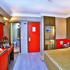 Sahinler Hotel удобства в номере фото 2