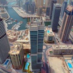 Отель Stella Di Mare Dubai Marina развлечения
