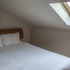 Отель Dreamhouse Apartments Glasgow West End Великобритания, Глазго - отзывы, цены и фото номеров - забронировать отель Dreamhouse Apartments Glasgow West End онлайн комната для гостей фото 5