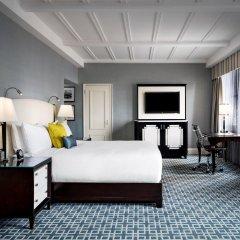 Fairmont Royal York Hotel комната для гостей