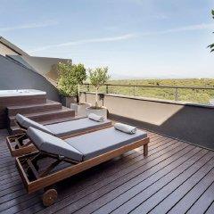 Отель Voyage Belek Golf & Spa - All Inclusive Белек бассейн