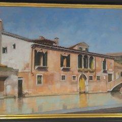 Отель NagArnoldi Италия, Венеция - отзывы, цены и фото номеров - забронировать отель NagArnoldi онлайн комната для гостей
