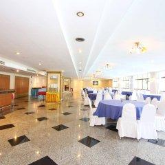 Camelot Hotel Pattaya Паттайя помещение для мероприятий