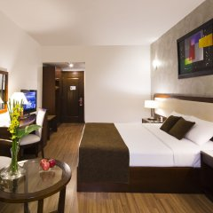 Starlet Hotel Nha Trang комната для гостей фото 5
