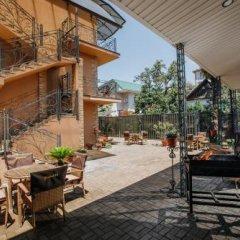 Гостиница Мини-Отель Морокко в Сочи 3 отзыва об отеле, цены и фото номеров - забронировать гостиницу Мини-Отель Морокко онлайн фото 23