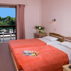 Brascos Hotel комната для гостей