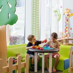 Отель Rosewood Abu Dhabi детские мероприятия
