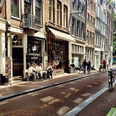 Отель Cornelis Luxury Guesthouse Нидерланды, Амстердам - отзывы, цены и фото номеров - забронировать отель Cornelis Luxury Guesthouse онлайн фото 3