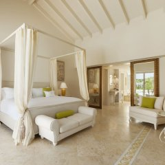 Отель Eden Roc at Cap Cana Доминикана, Пунта Кана - отзывы, цены и фото номеров - забронировать отель Eden Roc at Cap Cana онлайн комната для гостей фото 2