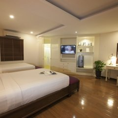 Alagon City Hotel & Spa удобства в номере фото 2