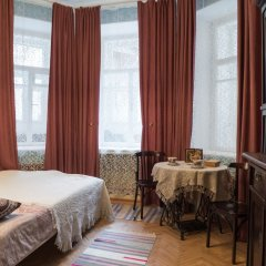 Hotel museum Epoch комната для гостей фото 4