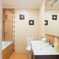 Отель MalagaSuite Beach Relax & Terrace Торремолинос ванная фото 2