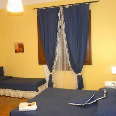 Отель Relais Firenze Stibbert сейф в номере