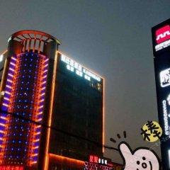 Отель Kaishibao Hotel Китай, Сиань - отзывы, цены и фото номеров - забронировать отель Kaishibao Hotel онлайн городской автобус
