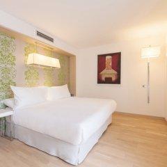 Отель Occidental Praha Five 4* Стандартный номер с различными типами кроватей фото 19