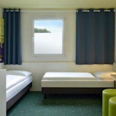 Отель B&B Hotel Braunschweig-Nord Германия, Брауншвейг - отзывы, цены и фото номеров - забронировать отель B&B Hotel Braunschweig-Nord онлайн комната для гостей
