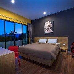 Апартаменты Anchan Apartment комната для гостей фото 2