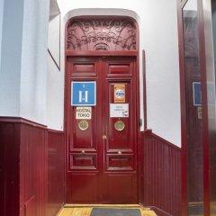 Отель Hostal Tokio Испания, Мадрид - 1 отзыв об отеле, цены и фото номеров - забронировать отель Hostal Tokio онлайн банкомат
